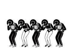 Sharply - Criatividade em Ação   Belas e divertidas animações de Laurène Boglio