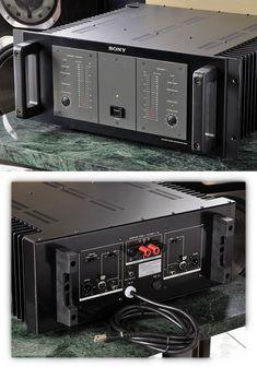 Kenwood Audio, Sound Room, Valve Amplifier, Audio Design, High End Audio, Hifi Audio, Audio Equipment, Audio System, Audiophile