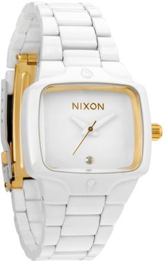 Nixon Ladies The Small Player Watch $459.99