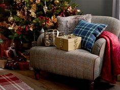 Ruskin House Christmas Theme | John Lewis