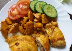 Hungarian Recipes, Meat Recipes, Chicken Wings, Cooking, Ethnic Recipes, Foods, Kitchen, Food Food, Food Items