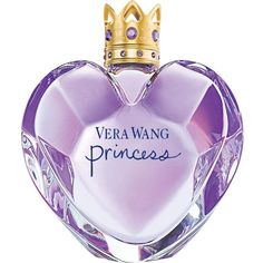 VERA WANG Princess eau de toilette found on Polyvore