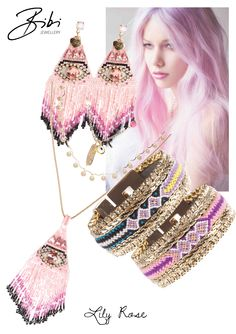 #bibi #bijoux #bibibijoux www.bibibijoux.com Ss 15, Jewelery, Lily, Watch, Rose, Bags, Collection, Bijoux, Jewelry