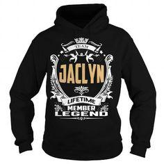 JACLYN T-Shirts & Hoodies