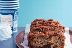 Apple-Cinnamon Toastie (Gluten-Free)