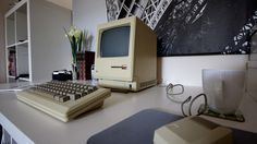 Head back in time and see just how far we've come since 1985 -- then get excited about the future of technology.