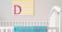 Woohoo, we're on the final installment of my pattern and photo step-by-step tutorial to make this sweet little granny stripe baby blanket! I...