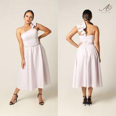 6380c2a39f As 15 melhores imagens em Vestidos Roxo e Lilás