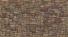 dark rock and stone for homes - Google Search