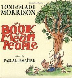 The Book of Mean People by Toni Morrison et al., http://www.amazon.com/dp/0786805404/ref=cm_sw_r_pi_dp_oCButb0ZZKV1R