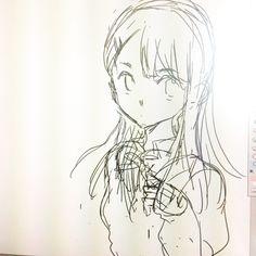 Wip 20170606 | Tachibana Lita on Patreon