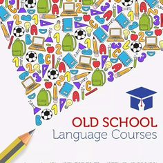 OLD SCHOOL Dil Kursları  Lermontov küç. 27 (İçərişəhər  metrostansiyasının yaxınlığı)  994 (12) 505 70 79  994 (55) 43 43 800 / 801  info@oldschool.az  #oldschool #language #courses