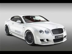 Bentley Continental Gt Wallpaper HD