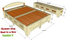 1000 images about 3D Woodworking Plans on Pinterest