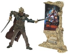 McFarlane Toys Movie Maniacs Series 4 Action Figure Army of Darkness Evil Ash by Toy Rocket, http://www.amazon.com/dp/B00005NFT2/ref=cm_sw_r_pi_dp_pk6Esb0T60G2C