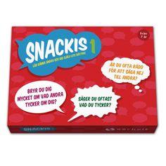 Snackis 1 (från 7 år)