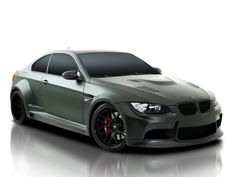 2010 Vorsteiner BMW GTRS3 M3 Widebody Coupe - Front Angle - 1024x768 - Wallpaper