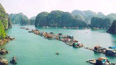 Circuit Thaïlande Vietnam : l'itinéraire essentiel