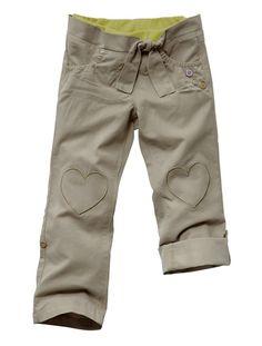 jolie pantalon coloré