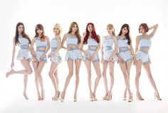 9Muses release self-directed MV for Yes Or No