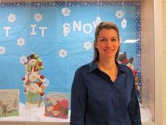 Submitted/Danielle Conroy has been named the Davenport Complex teacher of the year.