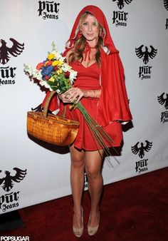 Celebrity Halloween Costumes | Pictures | POPSUGAR Celebrity