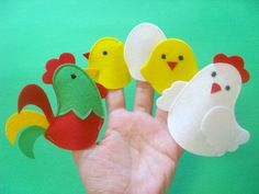 Huhn Familie Fingerpuppen Ostern Spielzeug PDF-Muster Source by shillopop Related posts: No related posts. Felt Puppets, Puppet Toys, Felt Finger Puppets, Easter Toys, Easter Crafts, Crafts For Kids, Kids Diy, Felt Crafts, Fabric Crafts