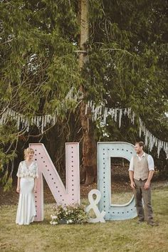I love it when couples get creative with wedding decoration ideas, constructing a truly personalized event like no other. Be it a uniquely shaped ceremony altar structure or a cool way of hanging florals from ceilings and trees, there are tons and tons of ways to make a lasting impression with decor. So we handpicked […]