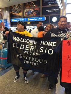 Welcome Home Elder Sio! Thank you for using returnwithbanner.com to welcome your missionary home!