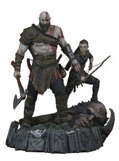 [Image] So No Collectors edition of God of War? #Playstation4 #PS4 #Sony #videogames #playstation #gamer #games #gaming