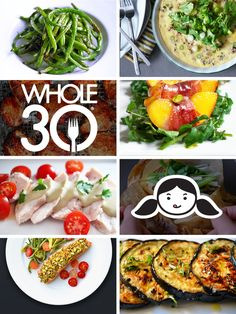 August 2014 Whole30 Inspiration by Michelle Tam http://nomnompaleo.com