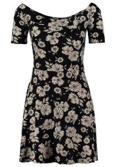 T shirt long dress kopel