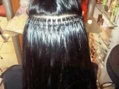 13 best hair extensions images on pinterest hairdos hair pieces micro loop hair extensions i want them dental poker solutioingenieria Gallery
