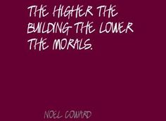 Noel Coward Quote
