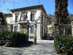 Hotel Villa Liberty-Florence $101