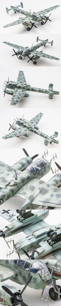 Very nice model of UHU by Korhan AKBAYTOGAN Luftwaffe, Scale Models, Mercedes Stern, War Jet, Aircraft Propeller, Military Modelling, Military Diorama, Aviation Art, Model Airplanes