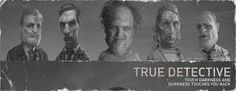 true detectives - Google Search