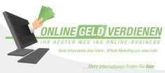 Wollen Sie seriös im Internet Geld verdienen? Wir stellen Ihnen die besten digitalen Infoprodukte, über Affiliate und Online Marketing vor. Damit Sie ein erfolgreiches Online Business aufbauen können.