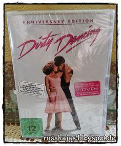 Russkajas Beautyblog: Film Freitag - Dirty Dancing