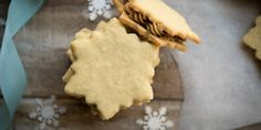 The Best Shortbread Recipes For Holiday Baking