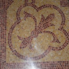 Image detail for -File:Monadnock Mosaic Tile 2010.jpg - Wikipedia, the free encyclopedia
