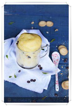 Tus mugs en http://www.cornergp.com/tienda?bus=mug  Mug Cake de Vainilla con Gotas de Chocolate