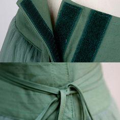 Tulle Skirt tutu skirt sun dress maxi long skirt dress di sakurara