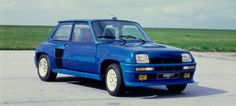 Was The Renault R5 Turbo The Most Powerful French Car Of Its Day?