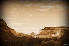 Nevada Road by mgverspecht, via Flickr