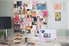 Shop Talk: Angie Hranowksy Interior Design | theglitterguide.com