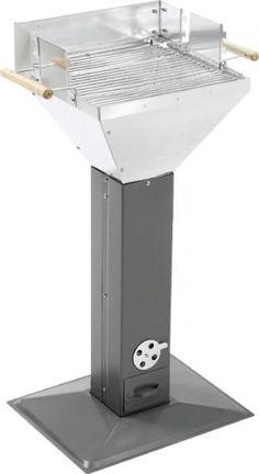SHOP-PARADISE.COM:  Гриль Барбекю из алюминиевых сплавов на 6 челове 36 x 35 см 51,99 €