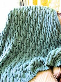 A Schott of Class: A Blanket for My Mom