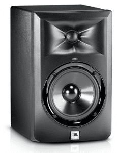 Studio monitor speakers are popular in professional audio production, whereby they serve to enhance the production of quality and appropriate audio in