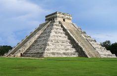Yucatan Family Adventure Image Via: Journey Mexico